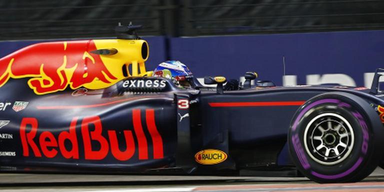 Ricciardo erkent: beter dankzij Verstappen