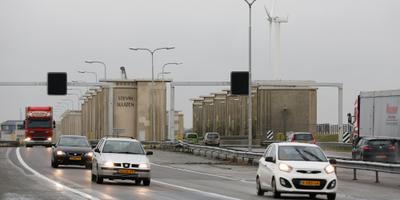 Probleem draaibrug Afsluitdijk verholpen