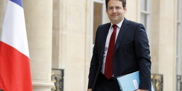 Frankrijk wil stoppen met TTIP-onderhandeling