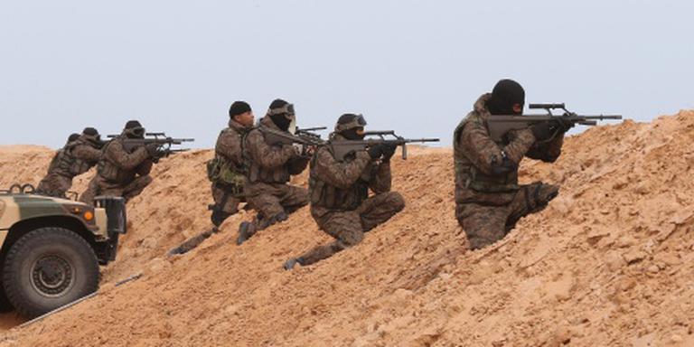 Doden bij jihadistische aanval Tunesië