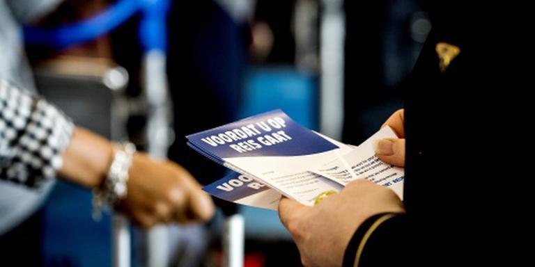 Staking bij KLM raakt duizenden passagiers