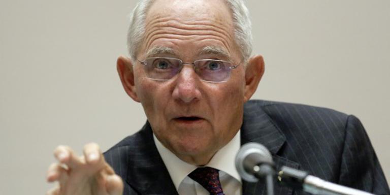 'Wall Street gaat ook verder omlaag'