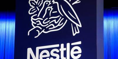 Nestlé voert omzet op dankzij koffie en crème