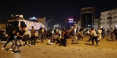 Duizenden uit functie gezet in Turkije