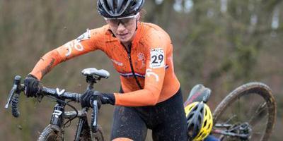 Vos wint wereldbekerwedstrijd in Waterloo