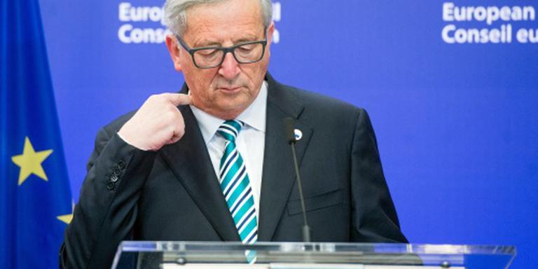 EU-lidstaten gepolst over TTIP-positie