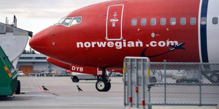 IAG: geen vijandelijk bod op Norwegian Air