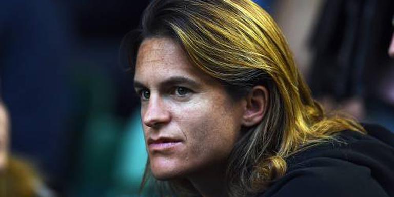 Mauresmo verkiest Pouille boven Daviscupteam