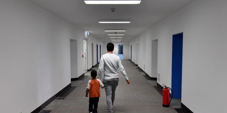 'Nauwelijks nog vluchtelingen naar Duitsland'