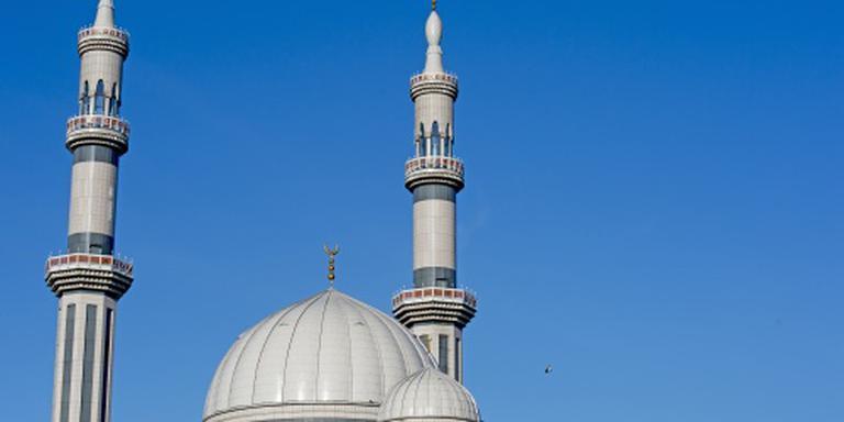 Werkgroep bekijkt veiligheid moskeeën
