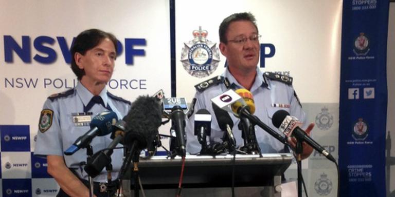 Nieuwe arrestaties in terreurzaak Australië