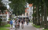 Verplaatsing supermarkt optie in zoektocht naar oplossing voor verkeersdrukte op Schiermonnikoog