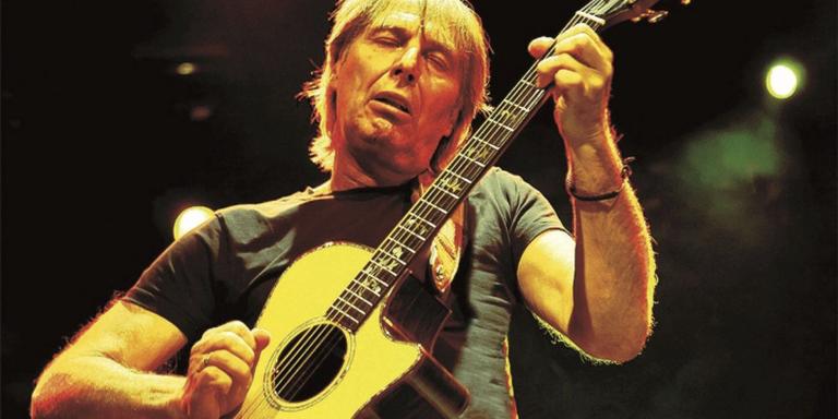 Zingen, maar dan op de gitaar