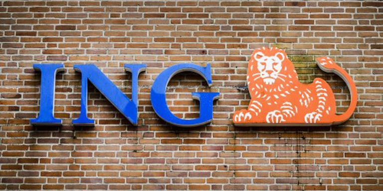 ING ziet winst stevig groeien