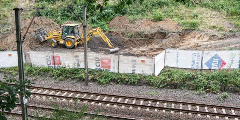 Opgraving goudtrein verloopt 'teleurstellend'