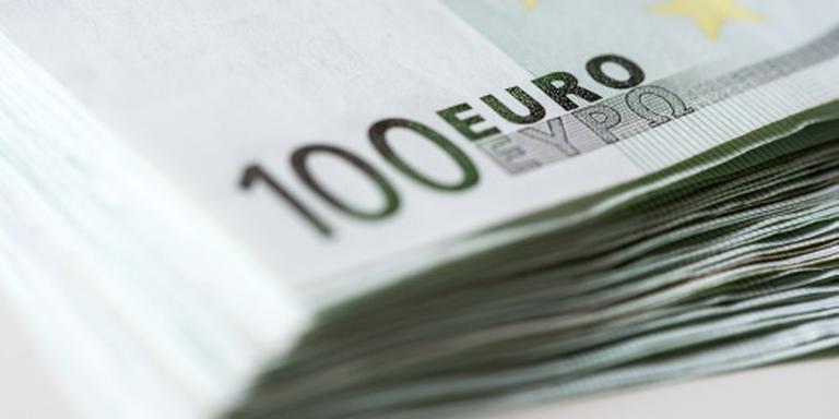 Arbeidskosten in Nederland nemen af