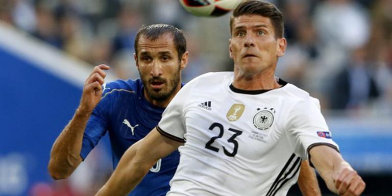 Gomez weg uit Turkije om politieke situatie