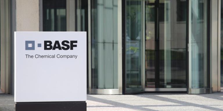 'Monsanto praat weer met BASF'