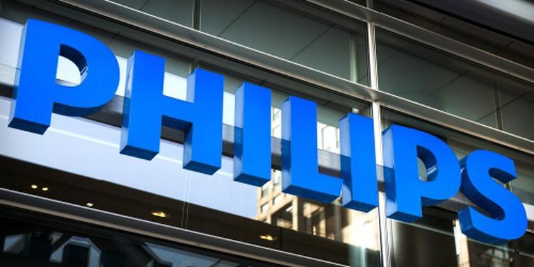 'Philips praat weer over verkoop Lumileds'