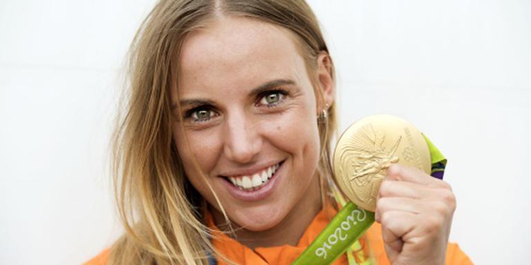 Nederland zevende in medailleklassement