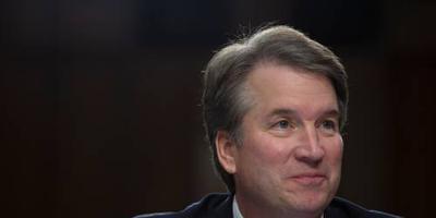Vrouw wil dat FBI zaak Kavanaugh onderzoekt