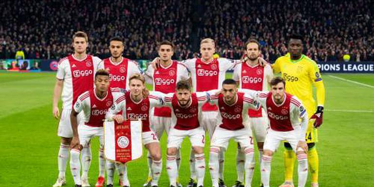 Aandeelhouders Juventus zien Ajax zitten