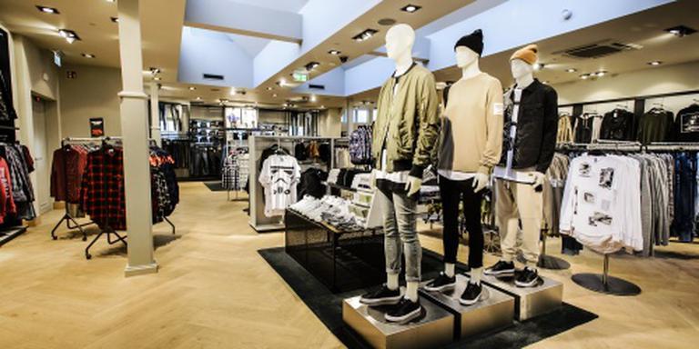 'Vooruitzichten winkelbranche verbeteren'
