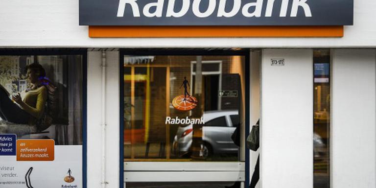 Rabo werkt mee aan compensatie derivaten