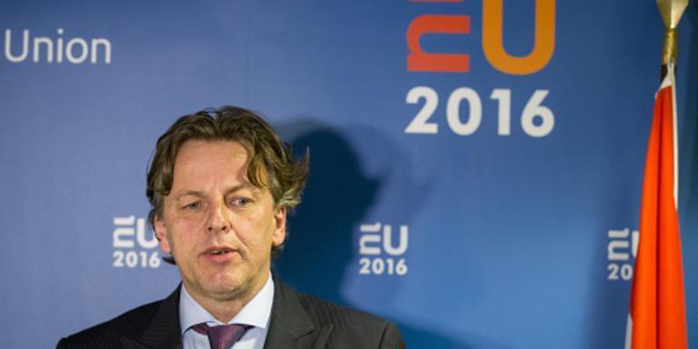 Europa 'op één lijn' over Russische sancties