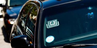 'Uber 120 miljard waard bij beursgang'
