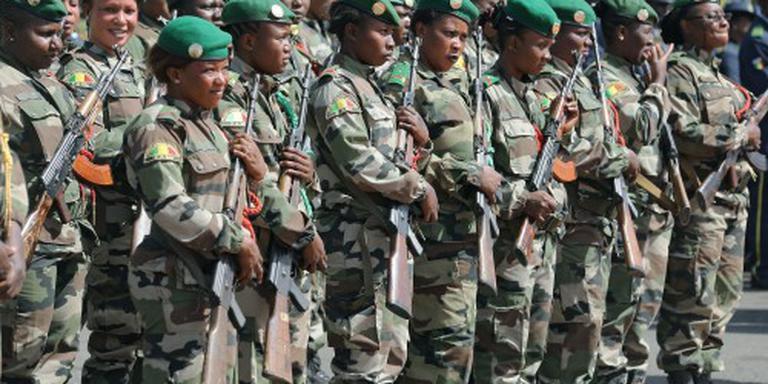 Weer noodtoestand Mali na geweldsuitbarsting