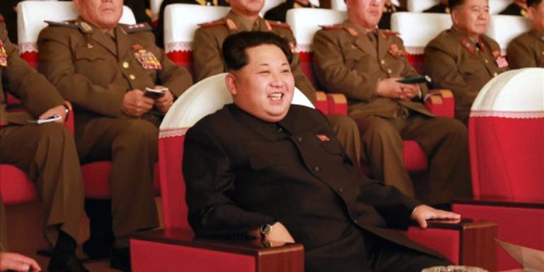 Noord-Korea wil geen kritiek horen