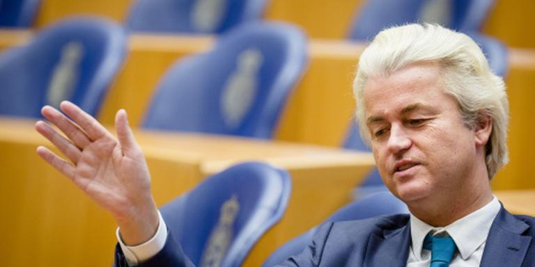 Wilders blijft enthousiast over brexit