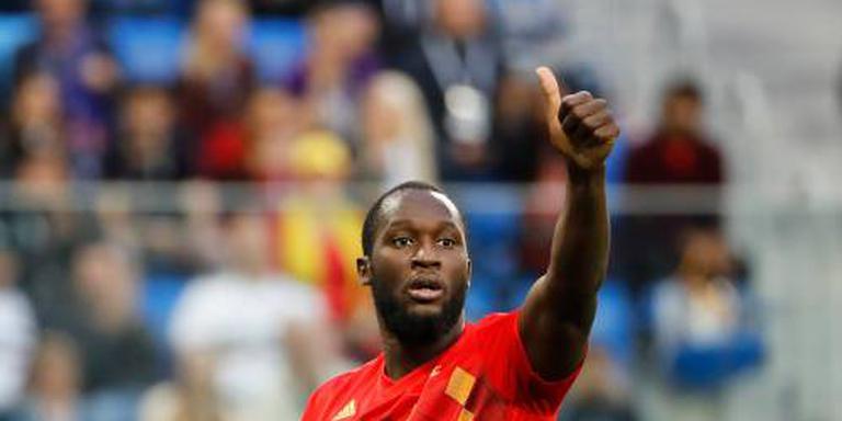 België start Nations League overtuigend