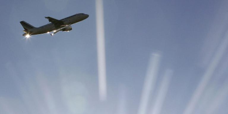 Vliegpersoneel misdraagt zich tijdens vlucht