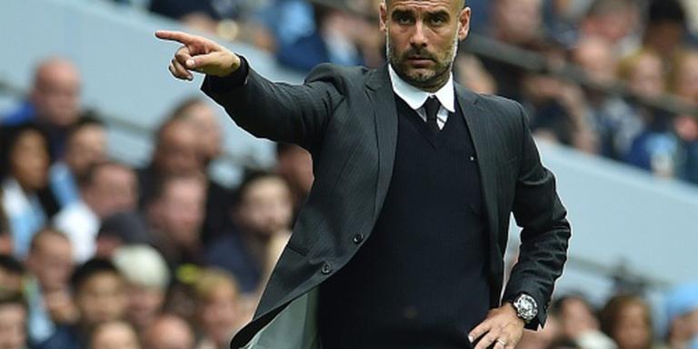 Manchester City gaat in de verhuur