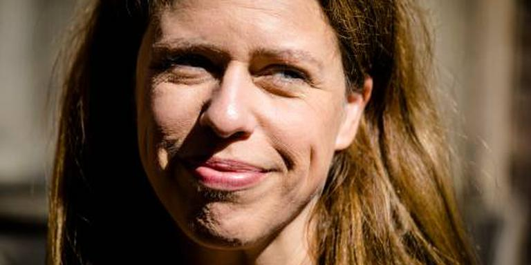 Carola Schouten.