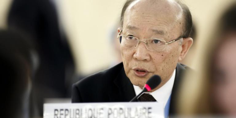 'Noord-Korea gebruikt niet als 1e kernwapens'