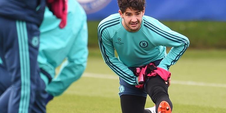 Villarreal geeft Pato nieuwe kans