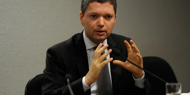 Braziliaanse minister stapt op om corruptie
