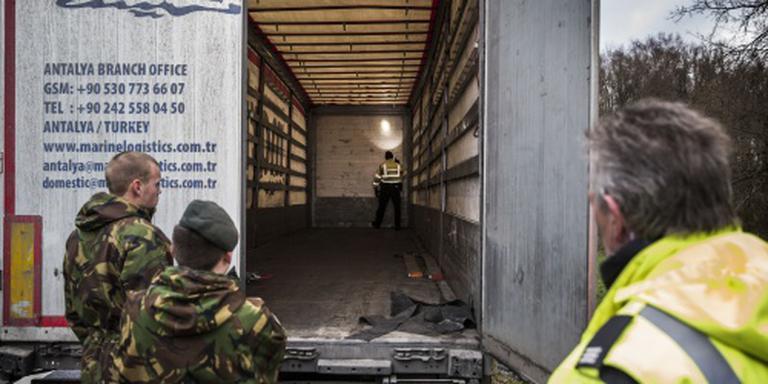 Drie EU-landen verlengen grenscontroles