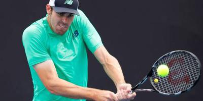 Opelka verrast Isner in New York