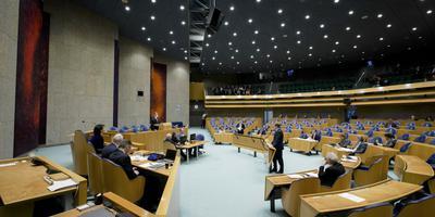 Kamervragen D66 in zaak Akse