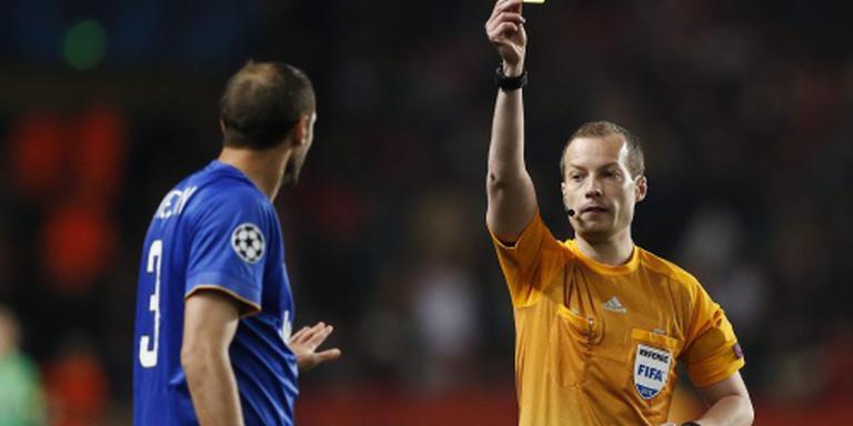 Schot Collum leidt duel Ajax met Rostov