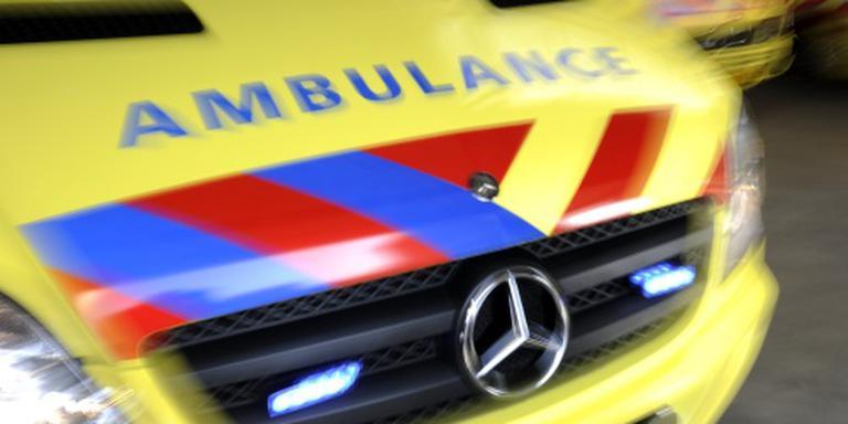 Dode bij ongeluk met steiger in Den Haag