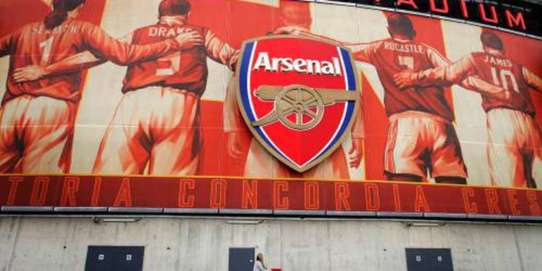 Kroenke wil Arsenal helemaal in handen