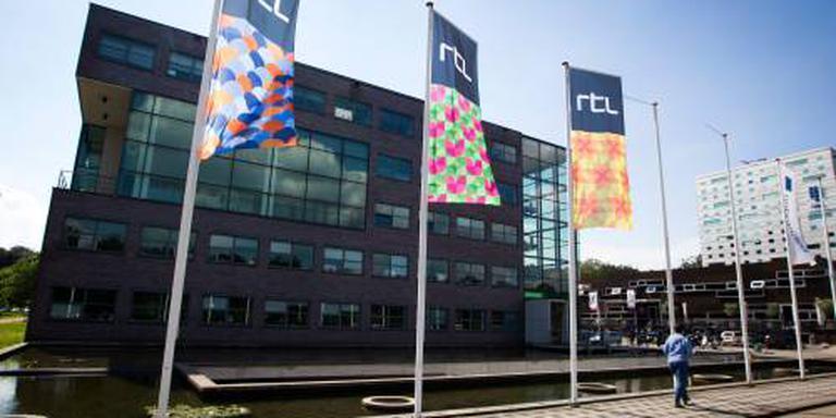 RTL verdient meer aan tv-spotjes in Nederland