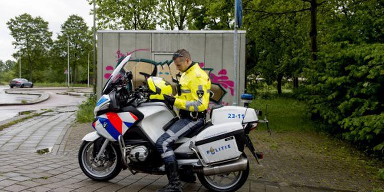 Politiebond: problemen telefoon snel oplossen
