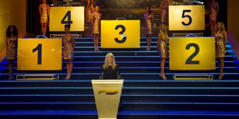 De actie van blogster Johanna Kommerie uit Damwâld is gelukt: aanstaande zondag zijn er in het RTL4-programma Miljoenenjacht voor één keer kofferguys in plaats van -babes te zien.