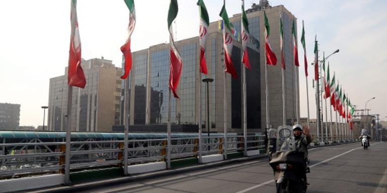 Iran verwacht vrijdag 'atoomrapport'